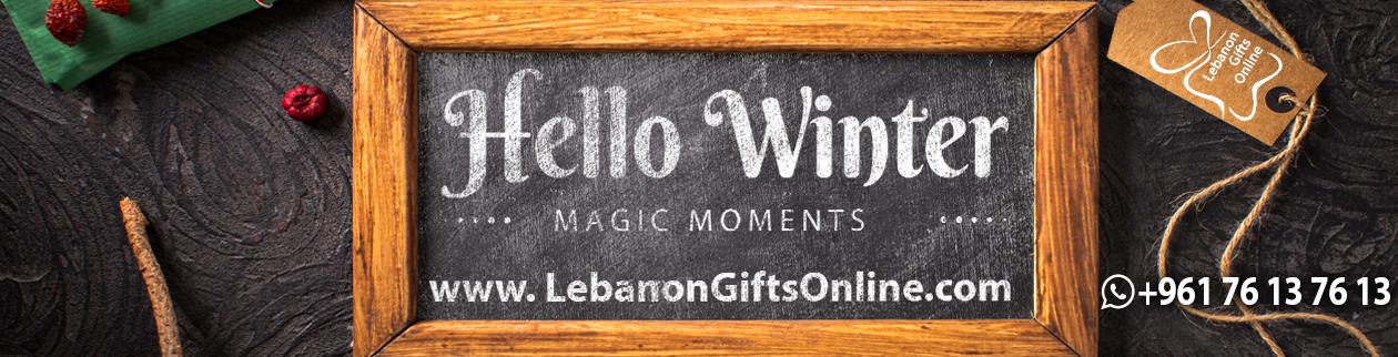 Lebanon flower delivery online