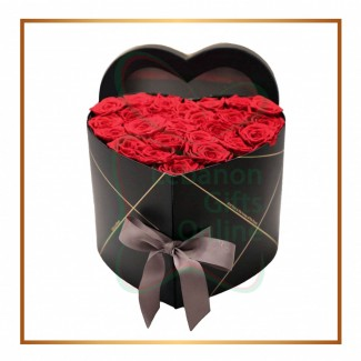 A Heart Full of Roses and Ferrero