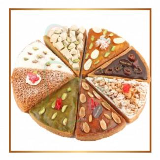 Mix Oriental Cake