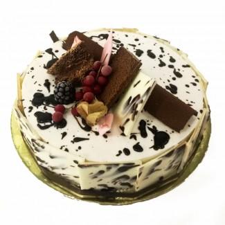 Nice Cake To Eat