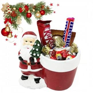 Santa chocolate delights