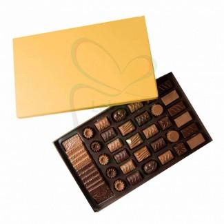 Happy box Is A chocolate Box