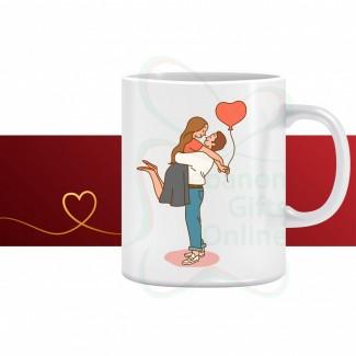 You're My World Mug