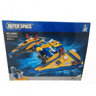 Lego Outer Space Toy