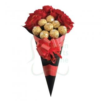Ferrero Rose Love