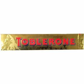 XXL Toblerone Chocolate