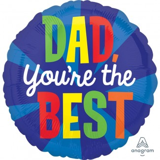 Dad You are the Best Blast