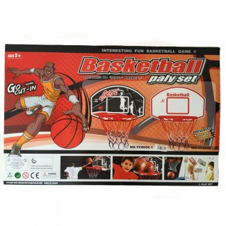 Basket Ball PlaySet