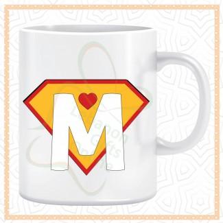 My Super Mom's Mug