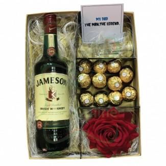 The Jameson Combination