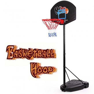 Basket Ball Hoop Toy