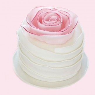 The Rose Cake