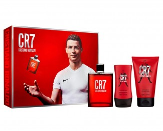 CR7 by Cristiano Ronaldo