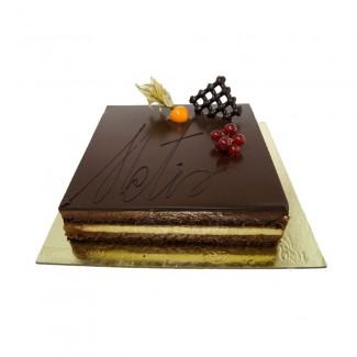 Metis Cake