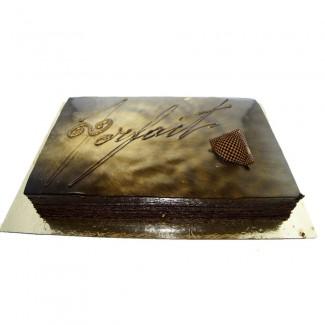 Parfait Dark Cake
