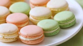 Macarons Sweets
