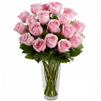 The Graceful Pink Bouquet
