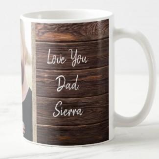 Mug For Dad