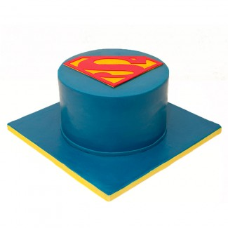 My Super Dad Cake