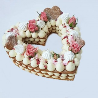 My Mum Deserve the Best Cake Ever
