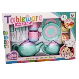 Tablewar for girl