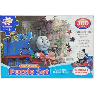 Thomas and Friends Puzzle set Toy