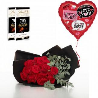 Sweet Valentine Combo