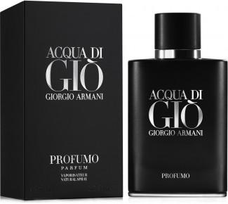Acqua di Gio Profumo eau de parfum