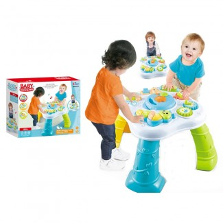 Baby Learning Desk Toy