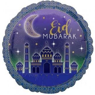 Balloon Eid Mubarak