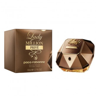 Lady Million Prive Paco Rabanne for women