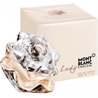 Lady Emblem Montblanc for women
