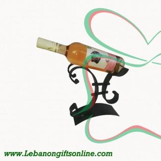 Single Wine Stand