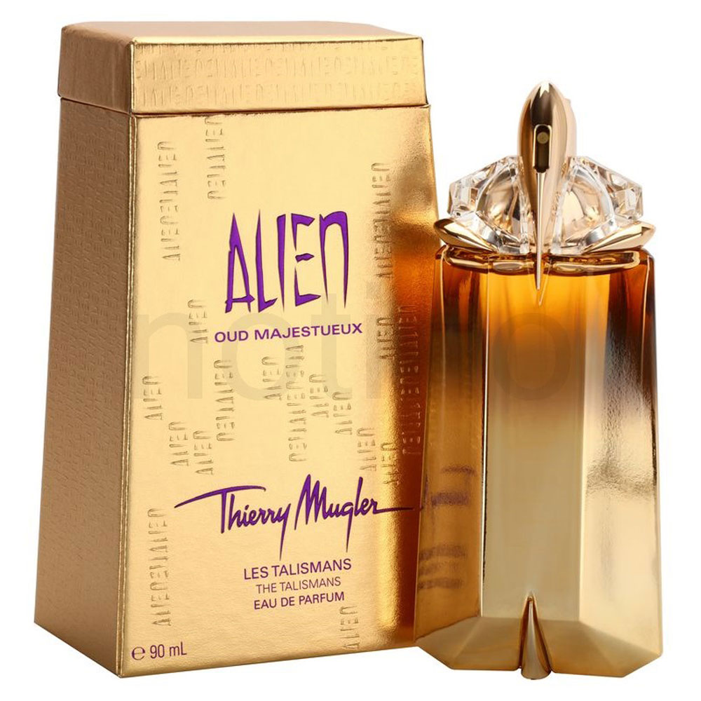 Alien Oud Majestueux Gifts To Lebanon Beirut