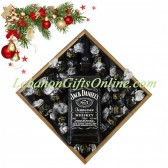 Jack Daniels in Black