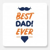 Father Day Postal Card