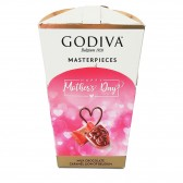 Mother Day Godiva Chocolate Box